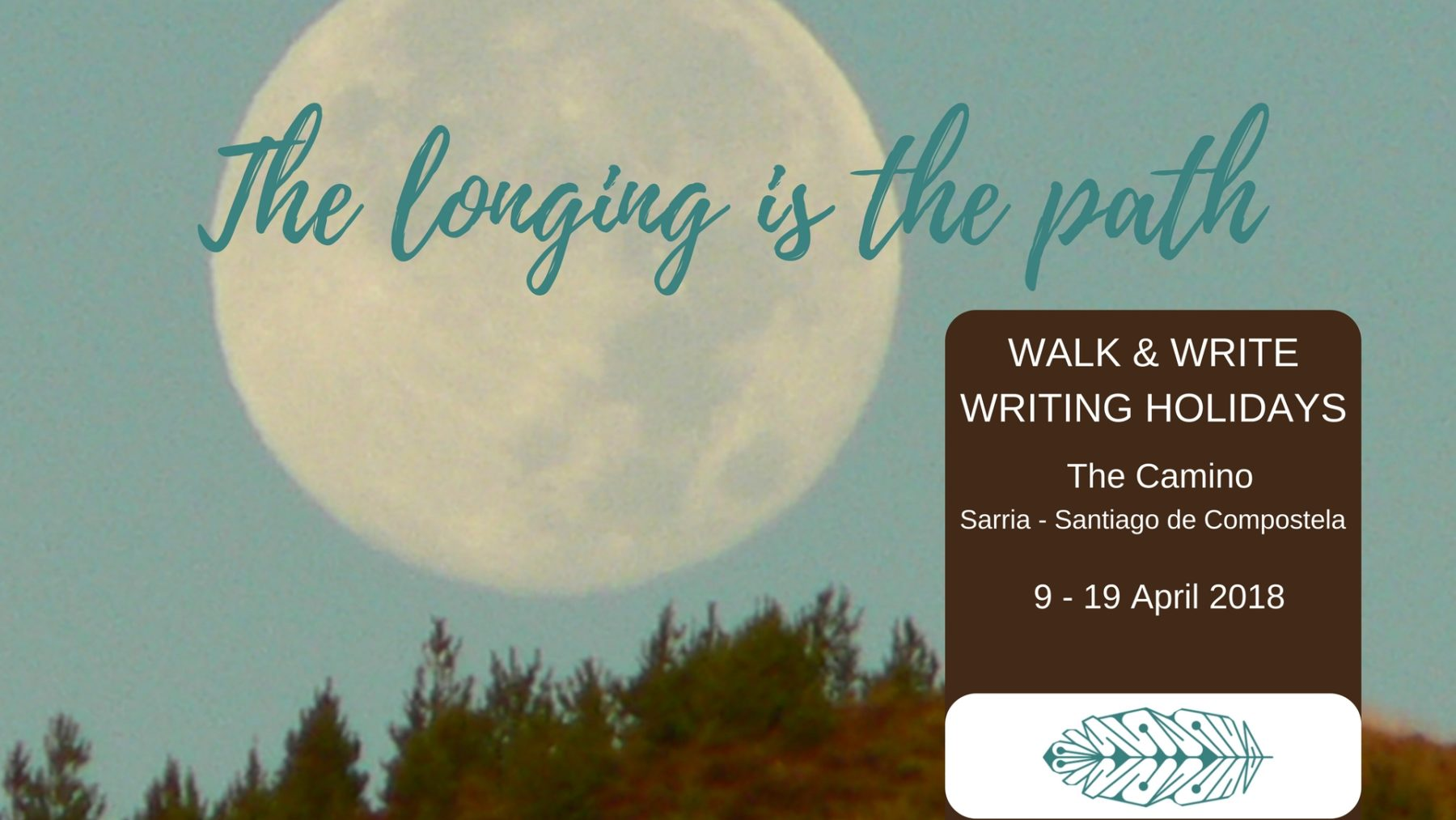 2 – the camino writing holiday 2018