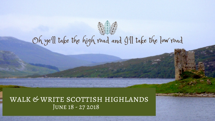 2 – scottish highlands